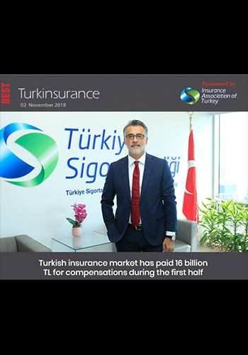TURKINSURANCE ELECTRONIC NEWSPAPER